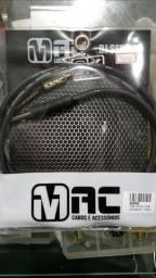 Cabo MAC DJ SERIES P2/P10 1,52m