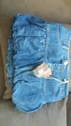 Lote de mini saias 53 peças baratooo saindo 20 cada comprar usado  Contagem