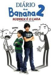 Diário De Um Banana Filme 1, 2 E 3 comprar usado  Ji Paraná