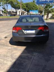 Honda Civic 11/11 Aceito trocas Menor Valor - 2011