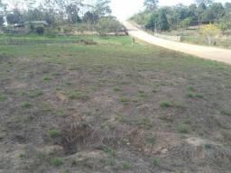 Vendo área de terra no Bujari 60x50