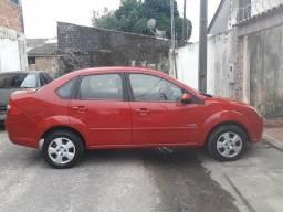 Fiesta Sedan 2009 - 2009