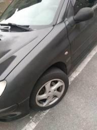 Peugeot 206 hatch 1.6 - 2001