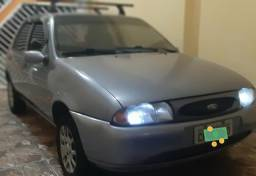 Fiesta 98 RARIDADE 68800 km reais! - 1998