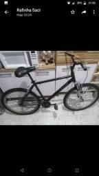 Bike Caloi alumínio sport muito boa