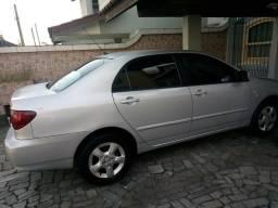 Vendo Corolla XLI 2006/2007 - 2006