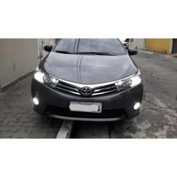 Toyota Corolla Xe1 2.0 - 2016