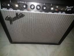 Amplificador Guitarra Fender Frontman 25r so hoje