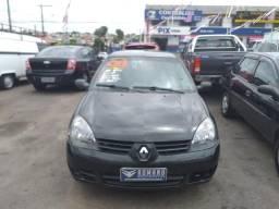 Clio authentique 1.0 2 portas - 2008