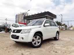 Suzuki Grand Vitara 2.0 Automático 11/12 - Troco e Financio! - 2012