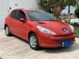 Peugeot 207 1.4 Completo - 2013