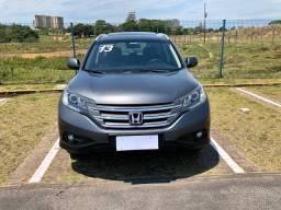 Honda Crv 2.0 Exl Automatico Awd - 2013 - 2013