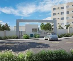 Título do anúncio: More Santa Branca, lindo apartamento com sinal Facilitado!!!