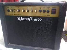 Amp Warm Music HD22