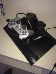Vende-se PS3 Completo