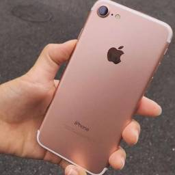 IPhone 7 32GB - Rosê