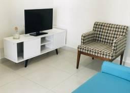 Apartamento 2 dormitórios para temporada