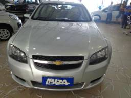 Chevrolet Omega CD FITTIPALDI 3.6 V6 - 2011