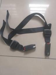 Cinto adaptador isofix para cadeirinha e assento infantil