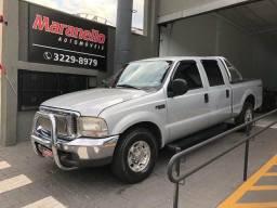 Ford f-250 2004/2004 4.2 xlt 4x2 cd turbo intercooler diesel 4p manual - 2004