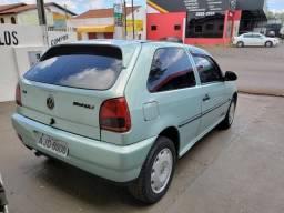 Volkswagen gol 1995/1995 1.8 cli 8v gasolina 2p manual - 1995