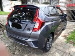 Honda fit elx - 2015