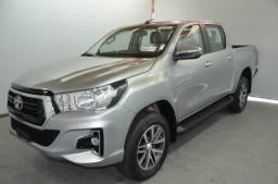Toyota - Hilux SRV 2.8 4x4 Diesel - 0KM Top 2020 - 2019