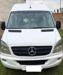Mercedes-Benz Sprinter 515 20 Lugares - 2012