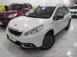 Peugeot 2008 1.6 16v Allure - 2018