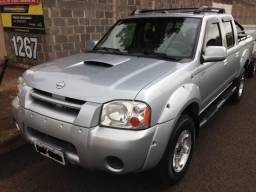 Nissan Frontier 2.8 2003 - 2003