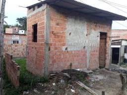 Vendo casa no bairro Águas Claras
