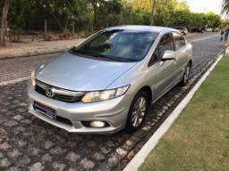 Honda civic 2014 2.0 Lxr automático - 2014
