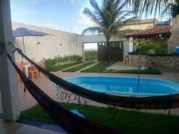 Casa Na Praia , para temporada!!!