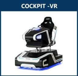 Simulador De Corrida Realidade Virtual