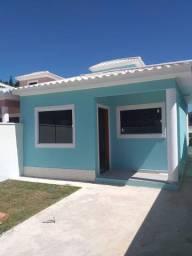 Vendo casa independente itaipuaçu terreno grande 2 quartos garagem 350 mil