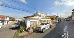 Vendo ou Alugo Prédio Comercial c/ dependências e terreno, Bairro de Fátima