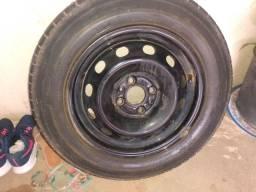 175/65/14r pneu em bom estado
