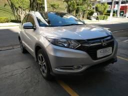 Honda Hr.v Exl 2016 46 mil Km Oportunidade Imperdível