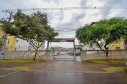 Apartamento à venda com 2 dormitórios em Sítio cercado, Curitiba cod:925378