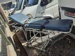 Macas de ambulancia