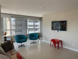 Apartamento de três dormitórios em Torres
