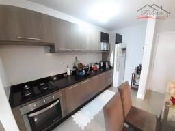 Apartamento à venda com 2 dormitórios em Bela vista, São josé cod:224