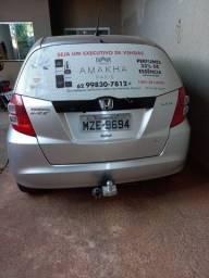Oportunidade Carrro Honda FIT Lxl Flex