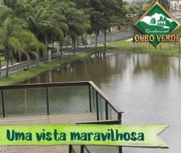 Lotes a partir de R$150.000,00 no Condomínio Ouro Verde em Betim