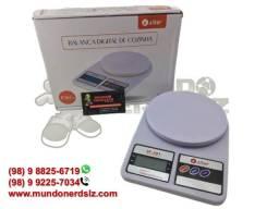 Balança Digital de Cozinha Precisão 1g A 10 Kg Aiker SF-401 em São Luís Ma