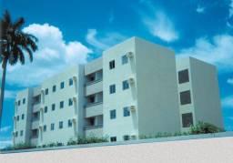 Ap 2 quartos condomínio fechado fechado, Camaragibe