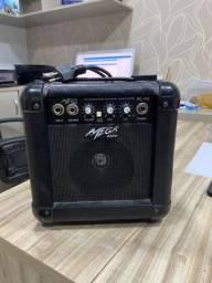 Cubo Guitarra Mega Amp PL-10