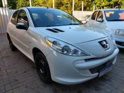 Peugeot 207 XR 1.4 Completo S/entrada 60x R$498,00