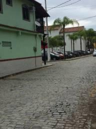 Apartamento na praia da Vila Histórica de Mambucaba Angra dos Reis