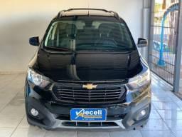 GM Chevrolet Spin Actic 1.8 flex automática 2019, apenas 14.000km